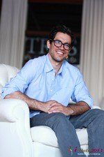 Tai Lopez - CEO of Model Promoter at the iDate Mobile Dating Business Executive Convention and Trade Show