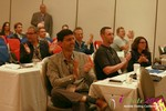 The Audience at the 34th Mobile Dating Business Conference in Los Angeles