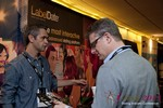 LabelDate (Exhibitor) at the 2013 Las Vegas Digital Dating Conference and Internet Dating Industry Event