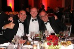 Scamalytics crew in Las Vegas at the 2013 Online Dating Industry Awards