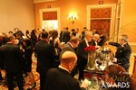 Cocktail Reception @ the Fourth Annual iDate Awards in Caesars Palace