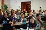 Audience  at the September 8-9, 2014 Germany European Online and Mobile Dating Industry Conference