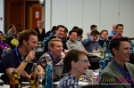 Audience  at the September 7-9, 2014 Mobile and Online Dating Industry Conference in Germany