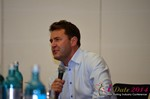 Facebook Clive Ryan, on the Dating Industry Final Panel  at the 39th iDate2014 Cologne convention