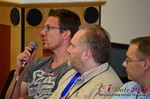Henning Weichers CEO of Metaflake, Final Panel  at the September 8-9, 2014 Cologne European Online and Mobile Dating Industry Conference