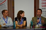 Mark Brooks, Final Panel  at the September 8-9, 2014 Cologne European Online and Mobile Dating Industry Conference