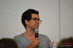 Tai Lopez, Final Panel  at the September 8-9, 2014 Germany European Online and Mobile Dating Industry Conference