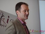 Mark Brooks, Publisher of Online Personals Watch at the Pre-Conference  at the 39th iDate2014 Germany convention
