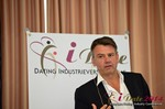 Michael Ruel, CEO of Traffic Partner  at the 39th iDate2014 Germany convention