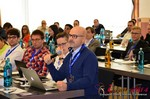 Questions from the Audience,   at the September 8-9, 2014 Germany European Online and Mobile Dating Industry Conference