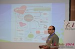 Stephan Armbruster, Sr. Consultant from Neo4J on Graph Technologies  at the September 8-9, 2014 Cologne European Online and Mobile Dating Industry Conference