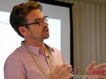 Christian Jensen, Chief Evangelist Of Sinch On VOIP And Mobile Dating Apps at the 38th iDate2014 L.A.