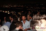 Hollywood Hills Party at Tais for Online Dating Industry Executives  at the June 4-6, 2014 L.A. Online and Mobile Dating Business Conference