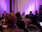 Mobile Dating Final Panel CEOs  at the 38th Mobile Dating Business Conference in L.A.