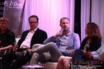 Mobile Dating Final Panel CEOs  at the 2014 L.A. Mobile Dating Summit and Convention