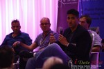 Mobile Dating Final Panel CEOs  at the June 4-6, 2014 Mobile Dating Business Conference in L.A.