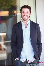 Brian Grushcow, Partner at Solving Mobile at the June 4-6, 2014 L.A. Online and Mobile Dating Business Conference