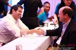 Speed Networking Among Mobile Dating Industry Executives at the 2014 Online and Mobile Dating Business Conference in L.A.