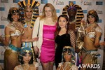eRomance  at the 2014 Internet Dating Industry Awards Ceremony in Las Vegas