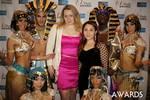 eRomance  at the 2014 iDate Awards Ceremony