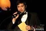 Arthur Malov  at the 2014 Las Vegas iDate Awards Ceremony