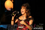 Renee Piane (Winner of Best Dating Coach) at the 2014 iDateAwards Ceremony in Las Vegas