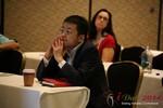 Audience - CEO of Sway at iDate2014 Las Vegas