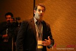David Benoliel - Dir of Business Development @ Ashley Madison at the 11th Annual iDate Super Conference