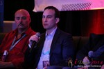 Audience - Final Panel Debate at the 2014 Las Vegas Digital Dating Conference and Internet Dating Industry Event