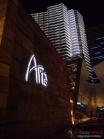 Aria Hotel - Post Event Party @ Gold Lounge at the 37th International Dating Industry Convention