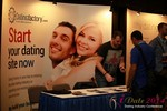 Dating Factory - Gold Sponsor at the January 14-16, 2014 Las Vegas Internet Dating Super Conference