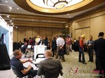 Exhibit Hall at the 37th International Dating Industry Convention