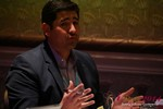 Louie Felix - CEO Matchmaking VIP at the January 14-16, 2014 Las Vegas Online Dating Industry Super Conference