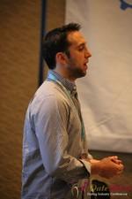 Scott Valdez - CEO Virtual Dating Assistants at Las Vegas iDate2014