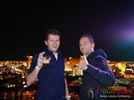 Pre-event Party @ Voodoo - Rio Hotel at the January 14-16, 2014 Las Vegas Internet Dating Super Conference