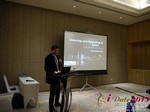 Alvin Graylin - CEO of Guanxi.me at the 2015 Asia Internet Dating Industry Conference in China