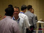 Networking among China and Far East Dating Executives at the May 28-29, 2015 Beijing Asia and China Online and Mobile Dating Industry Conference