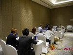Speed Networking at the May 28-29, 2015 China Asia Internet and Mobile Dating Industry Conference