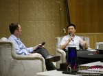 OPW Interview with Jason Tian - CEO of Baihe at the 41st International Asia and China iDate Mobile Dating Business Executive Convention and Trade Show