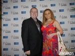 Mark and Anna Davis at the 2015 Internet Dating Industry Awards in Las Vegas