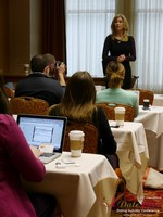 CNN's Wendy Walsh - Matchmaking Convention Pre-Conference at iDate Expo 2015 Las Vegas
