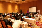 Essence Magazine Panel - Becoming a Brand at the January 20-22, 2015 Internet Dating Super Conference in Las Vegas