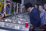 Party at the Pinball Hall of Fame at iDate Expo 2015 Las Vegas