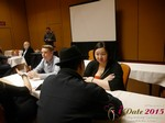 Investors, Funders, Mergers and Acquisitions Session at the January 20-22, 2015 Las Vegas Internet Dating Super Conference