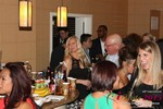 Special Networking Party - in one of the hotel suites for dating exectuives at the 12th Annual iDate Super Conference