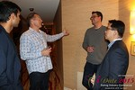 Special Networking Party - in one of the hotel suites for dating exectuives at iDate2015 Las Vegas
