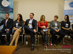 Final Panel at the October 14-16, 2015 event for global online dating and matchmaking professionals in London