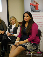 Matchmakers Panel On Managing Expectations Of Your Clients  at the October 14-16, 2015 Mobile and Internet Dating Industry Conference in London