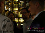 Networking Party At The Library In London For UK Dating And Match Making CEOs And Owners  at the 2015 Euro and U.K. Internet Dating Industry Conference in London