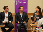 Panel On Global Dating Software Trends with Insights To 2015  at the October 14-16, 2015 Mobile and Internet Dating Industry Conference in London
